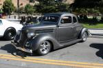 Hot August Niles Car Show36