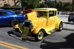 Hot August Niles Car Show40