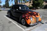 Hot August Niles Car Show43