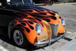 Hot August Niles Car Show44
