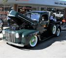 Hot August Niles Car Show51