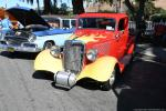 Hot August Niles Car Show52