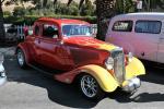 Hot August Niles Car Show53