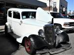 Hot August Niles Car Show55