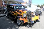 Hot August Niles Car Show56