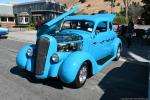 Hot August Niles Car Show59