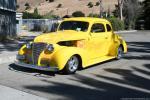Hot August Niles Car Show62