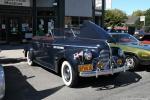 Hot August Niles Car Show63