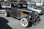 Hot August Niles Car Show67