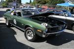 Hot August Niles Car Show69