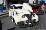 Hot August Niles Car Show72