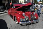 Hot August Niles Car Show73