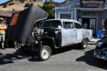 Hot August Niles Car Show77