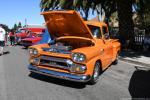 Hot August Niles Car Show87
