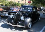 Hot August Niles Car Show93