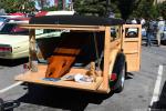 Hot August Niles Car Show97