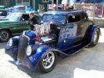Hot Hights Hot Rods BBQ and Grand Opending Car Show1