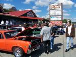 Hot Hights Hot Rods BBQ and Grand Opending Car Show2