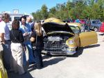 Hot Hights Hot Rods BBQ and Grand Opending Car Show3