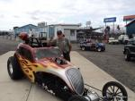 Hot Rod Nationals at Woodburn Dragstrip43