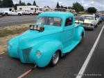 Hot Rod Nationals at Woodburn Dragstrip99