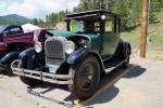 Hot Rods & Classics in the High Country1