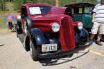 Hot Rods & Classics in the High Country2