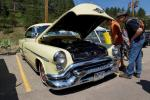 Hot Rods & Classics in the High Country5