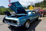 Hot Rods & Classics in the High Country8