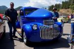 Hot Rods & Classics in the High Country9