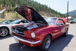 Hot Rods & Classics in the High Country10