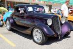 Hot Rods & Classics in the High Country14