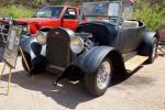 Hot Rods & Classics in the High Country23