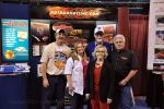 HotRod and Restoration Trade Show 201214