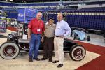 HotRod and Restoration Trade Show 201216