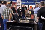 HotRod and Restoration Trade Show 201218