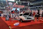 HotRod and Restoration Trade Show 201225