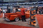 HotRod and Restoration Trade Show 201226