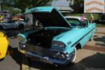 Hotrods and Harleys Show91