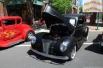 Hotrods and Harleys Show21
