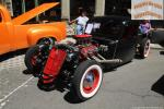 Hotrods and Harleys Show84