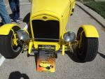Idaho Chariots Cruise In Car Show1