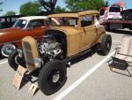 Idaho Chariots Cruise In Car Show4