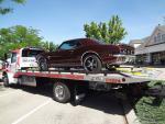 Idaho Chariots Cruise In Car Show5