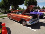 Idaho Chariots Cruise In Car Show7