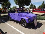 Idaho Chariots Cruise In Car Show8