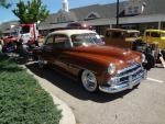 Idaho Chariots Cruise In Car Show9