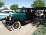 Idaho Chariots Cruise In Car Show10