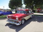 Idaho Chariots Cruise In Car Show11