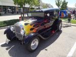 Idaho Chariots Cruise In Car Show14